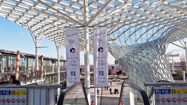BIT 2016 di Milano: nuove tendenze per il travel blogging