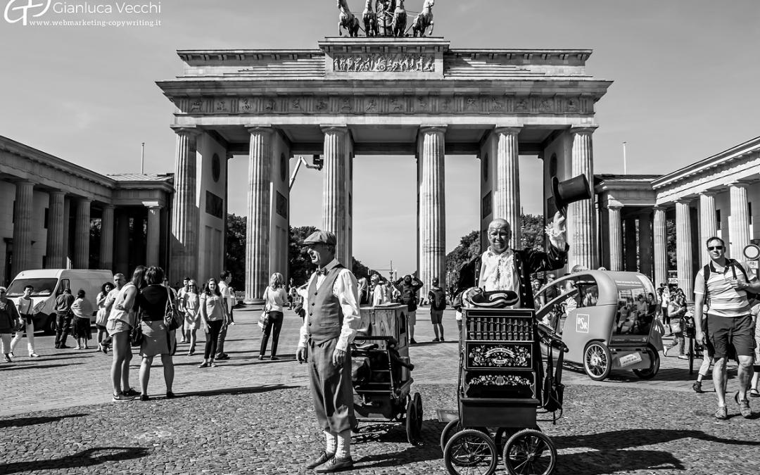 """Fotografia: """"Mauergeist"""" (Il Fantasma del Muro), un portfolio e una mostra sulla ex Germania Est"""