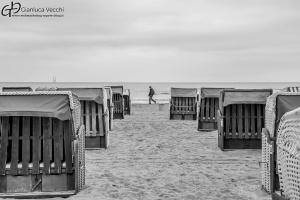 Gianluca Vecchi: Mauergeist - portfolio fotografico e mostra sulla ex Germania Est