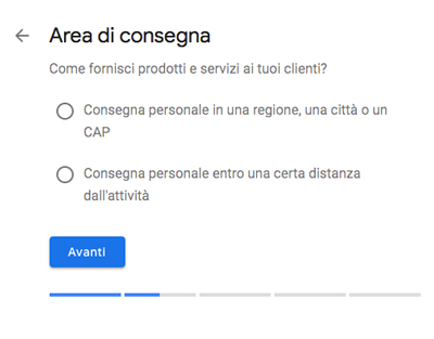 Giovanna Malfiori e Gianluca Vecchi: servizi di SEM, AdWords e pubblicità sul web