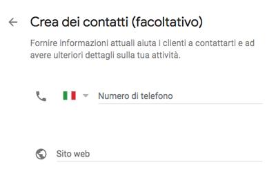 Giovanna Malfiori e Gianluca Vecchi: servizi di web analytics - Analisi siti web e dati di traffico