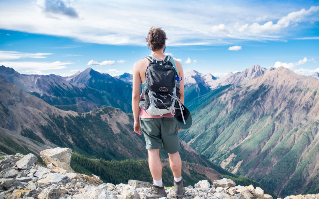 Come diventare travel blogger: 7 cose fondamentali che ti servono